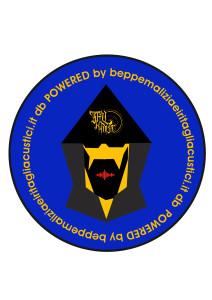 BeppeMalizia X StillHuman combo logo